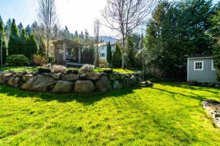 Photo 4: 4 50072 PATTERSON Road in Chilliwack: Eastern Hillsides House for sale : MLS®# R2559062