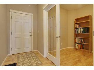 Photo 12: 2401 43 COUNTRY VILLAGE Lane NE in Calgary: Single Level Apartment for sale : MLS®# C3517369