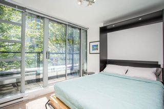 """Photo 13: 320 1255 SEYMOUR Street in Vancouver: Downtown VW Townhouse for sale in """"Elan"""" (Vancouver West)  : MLS®# R2604811"""