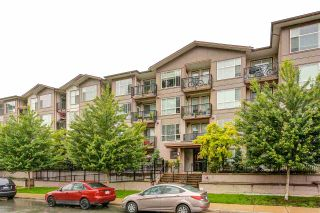 Photo 2: 405 2343 ATKINS AVENUE in Port Coquitlam: Central Pt Coquitlam Condo for sale : MLS®# R2074888