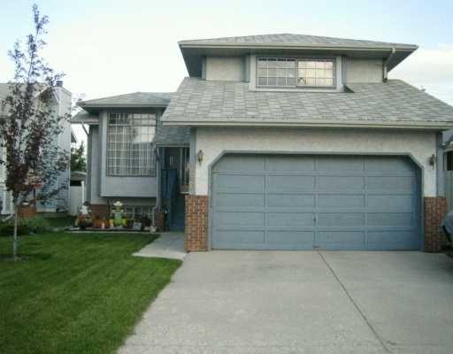 Main Photo:  in CALGARY: McKenzie Lake Residential Detached Single Family for sale (Calgary)  : MLS®# C3217825