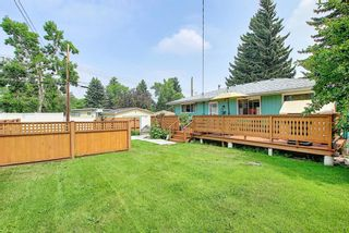 Photo 37: 7139 Hunterwood Road NW in Calgary: Huntington Hills Detached for sale : MLS®# A1131008
