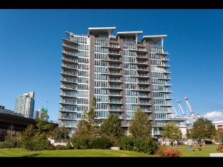 Photo 17: TH108 980 Cooperage Way in Vancouver: Yaletown Townhouse for sale (Vancouver West)  : MLS®# V1089222