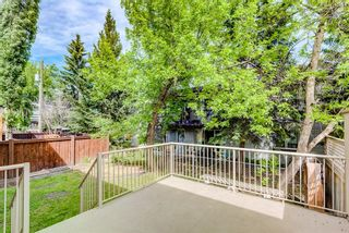 Photo 35: 4804 16 Street SW in Calgary: Altadore Semi Detached for sale : MLS®# A1117536