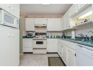 """Photo 6: 116 31850 UNION Street in Abbotsford: Abbotsford West Condo for sale in """"Fernwood Manor"""" : MLS®# R2169437"""