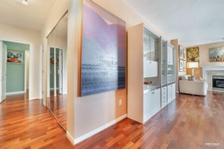 """Photo 15: 304 2271 BELLEVUE Avenue in West Vancouver: Dundarave Condo for sale in """"Rosemont"""" : MLS®# R2618962"""