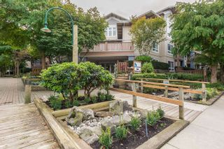 """Photo 1: 305 5600 ANDREWS Road in Richmond: Steveston South Condo for sale in """"THE LAGOONS"""" : MLS®# R2209894"""