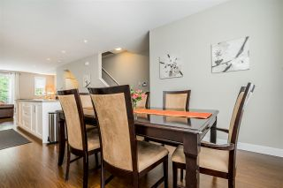 """Photo 10: 4 15588 32 Avenue in Surrey: Morgan Creek Townhouse for sale in """"The Woods"""" (South Surrey White Rock)  : MLS®# R2470306"""