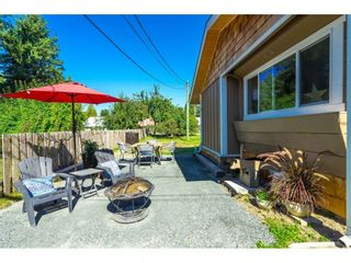 """Photo 33: 7 9010 SHOOK Road in Mission: Hatzic Manufactured Home for sale in """"LITTLE BEACH"""" : MLS®# R2614436"""