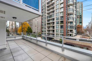 Photo 22: 505 1009 HARWOOD STREET in Vancouver: West End VW Condo for sale (Vancouver West)  : MLS®# R2521063