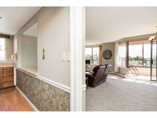 """Photo 8: 812 15111 RUSSELL Street: White Rock Condo for sale in """"PACIFIC TERRACE"""" (South Surrey White Rock)  : MLS®# R2593508"""