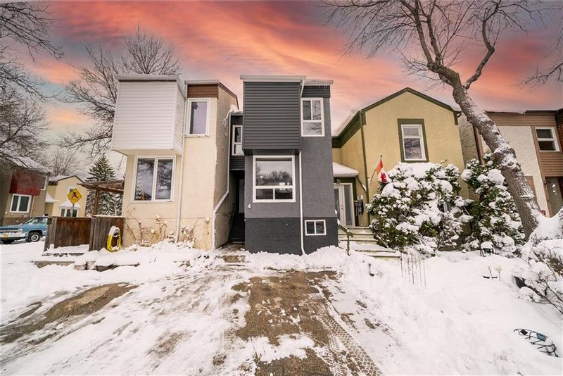 FEATURED LISTING: 4 Fortune Street Winnipeg