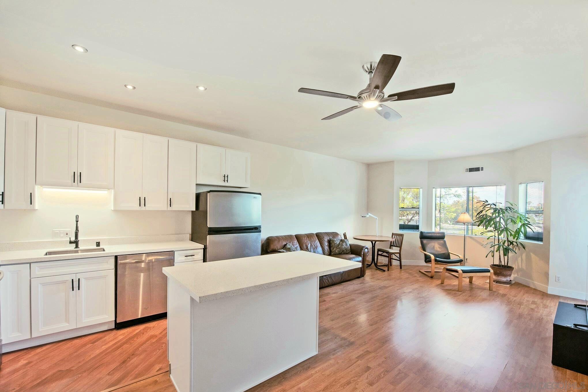 Main Photo: NORTH PARK Condo for sale : 1 bedrooms : 3760 Florida #107 in San Diego