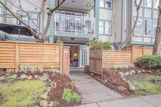"""Photo 12: 102 1915 E GEORGIA Street in Vancouver: Hastings Condo for sale in """"GEORGIA GARDENS"""" (Vancouver East)  : MLS®# R2150666"""