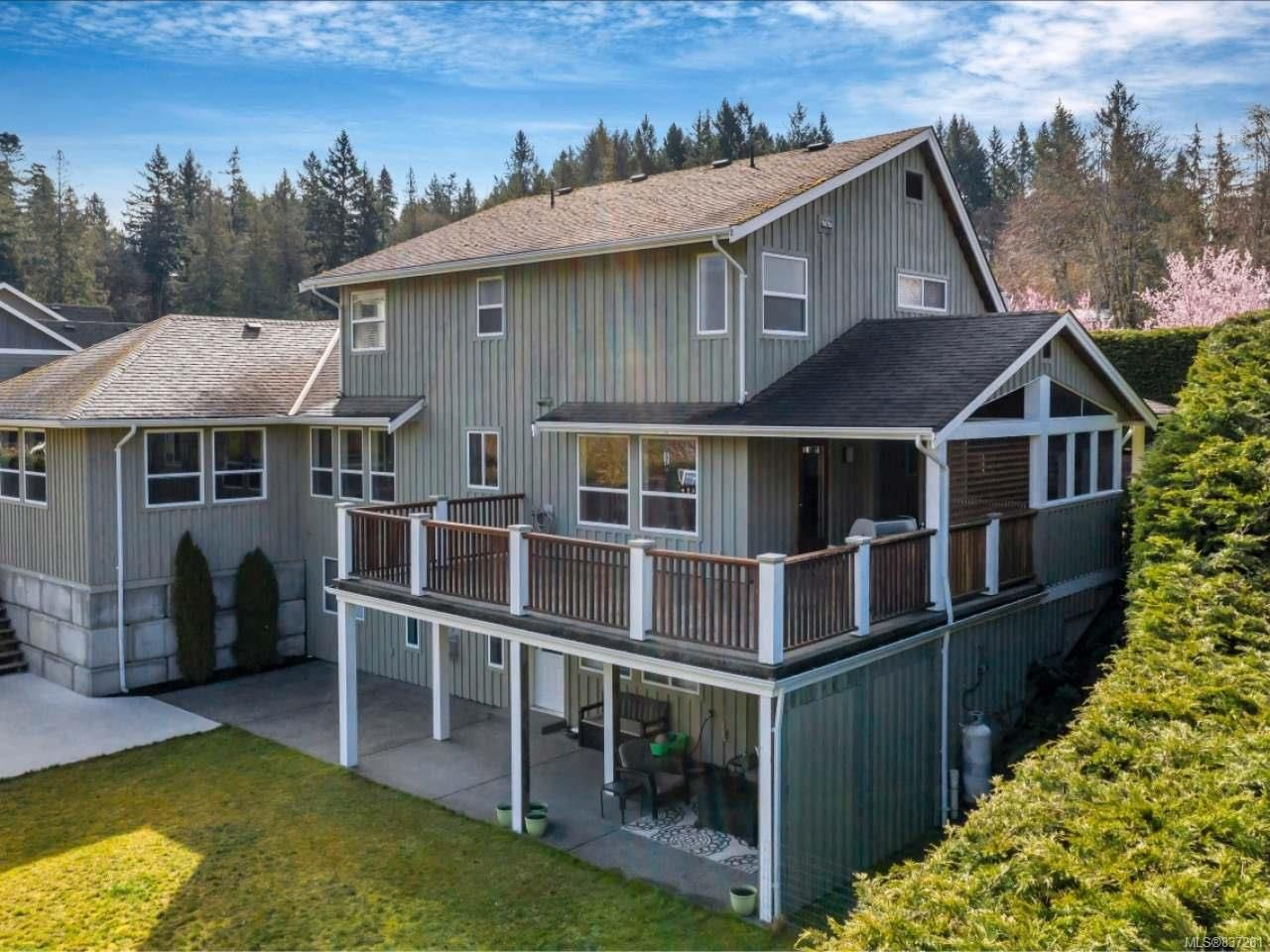 Photo 38: Photos: 925 Lilmac Rd in MILL BAY: ML Mill Bay House for sale (Malahat & Area)  : MLS®# 837281