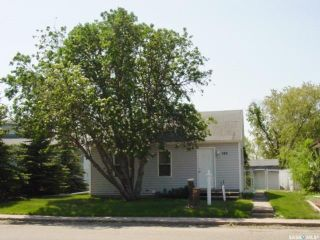 Photo 1: 348 5th Avenue East in Unity: Residential for sale : MLS®# SK840009
