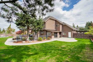 "Photo 18: 11383 162 Street in Surrey: Fraser Heights House for sale in ""Fraser Ridge Estate"" (North Surrey)  : MLS®# R2363717"