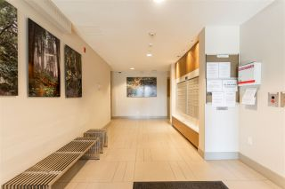 Photo 3: 611 3462 ROSS DRIVE in Vancouver: University VW Condo for sale (Vancouver West)  : MLS®# R2492619