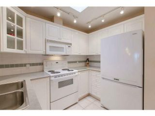 """Photo 9: 409 155 E 3RD Street in North Vancouver: Lower Lonsdale Condo for sale in """"THE SOLANO"""" : MLS®# V1143271"""