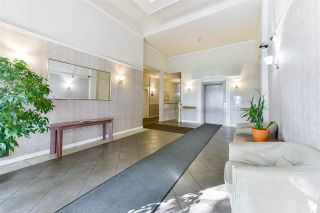 """Photo 3: 407 777 EIGHTH Street in New Westminster: Uptown NW Condo for sale in """"Moody Gardens"""" : MLS®# R2479408"""