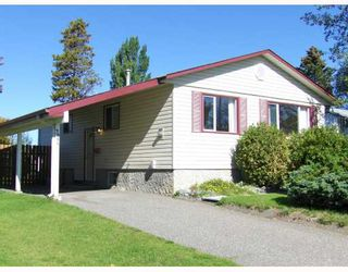 """Photo 2: 3986 ENEMARK Crescent in Prince_George: Pinewood House for sale in """"PINEWOOD"""" (PG City West (Zone 71))  : MLS®# N176316"""