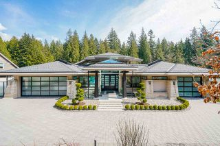 """Photo 37: 332 MOYNE Drive in West Vancouver: British Properties House for sale in """"British Properties"""" : MLS®# R2621588"""