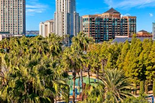 Photo 21: DOWNTOWN Condo for sale : 2 bedrooms : 100 Harbor Dr #704 in San Diego