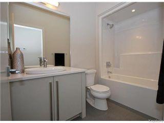 Photo 11: 34 Blackheath Close in WINNIPEG: St Vital Residential for sale (South East Winnipeg)  : MLS®# 1600984