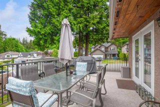 Photo 23: 3860 CLEMATIS Crescent in Port Coquitlam: Oxford Heights House for sale : MLS®# R2584991
