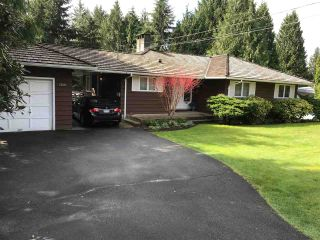 Photo 1: 1531 COLEMAN Street in North Vancouver: Lynn Valley House for sale : MLS®# R2462908