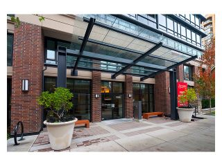 Photo 2: # 1807 1088 RICHARDS ST in Vancouver: Yaletown Condo for sale (Vancouver West)  : MLS®# V1055333