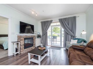 """Photo 16: 106 2068 SANDALWOOD Crescent in Abbotsford: Central Abbotsford Condo for sale in """"The Sterling"""" : MLS®# R2590932"""
