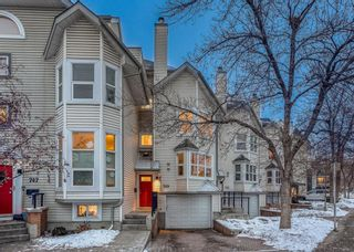 Photo 2: 749 5A Street NW in Calgary: Sunnyside Row/Townhouse for sale : MLS®# A1064378