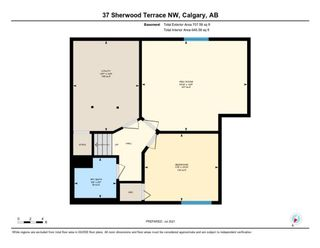 Photo 27: 37 Sherwood Terrace NW in Calgary: Sherwood Detached for sale : MLS®# A1134728