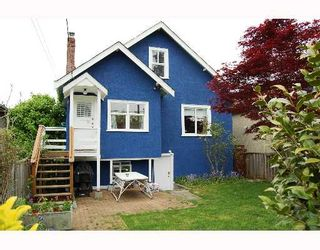 Photo 10: 146 W 20TH Avenue in Vancouver: Cambie House for sale (Vancouver West)  : MLS®# V649711