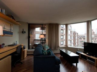 Photo 2: 615 950 Drake Street in Vancouver: Downtown VW Condo for sale (Vancouver West)