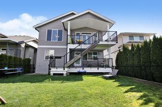 """Photo 17: 10261 MANOR Drive in Chilliwack: Fairfield Island House for sale in """"Fairfield Island"""" : MLS®# R2568147"""