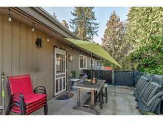 Photo 31: 501 MENTMORE Street in Coquitlam: Coquitlam West House for sale : MLS®# R2549444