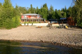 Photo 16: 6017 Eagle Bay Road in Eagle Bay: Waterfront Residential Detached for sale : MLS®# SOLD