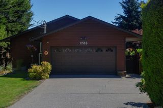 Photo 4: 2516 Sooke Rd in : Co Triangle House for sale (Colwood)  : MLS®# 879338