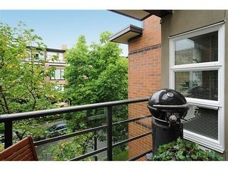 Photo 16: 313 2181 12TH Ave W in Vancouver West: Home for sale : MLS®# V1025317