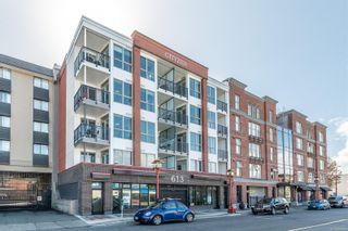 Photo 22: 301 613 Herald St in : Vi Downtown Condo for sale (Victoria)  : MLS®# 886364