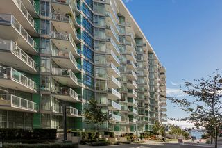 Photo 30: 701 199 VICTORY SHIP WAY in North Vancouver: Lower Lonsdale Condo for sale : MLS®# R2509292
