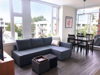 "Photo 2: 203 311 E 6TH Avenue in Vancouver: Mount Pleasant VE Condo for sale in ""Wohlsein"" (Vancouver East)  : MLS®# R2470732"