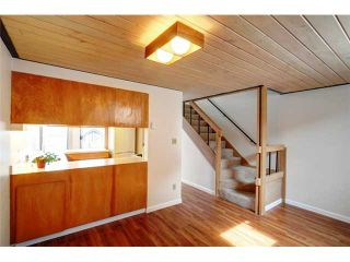"""Photo 6: 1169 W 8TH Avenue in Vancouver: Fairview VW Townhouse for sale in """"FAIRVIEW 2"""" (Vancouver West)  : MLS®# V970700"""