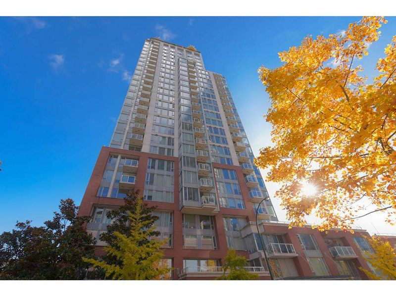 FEATURED LISTING: 708 - 550 TAYLOR Street Vancouver