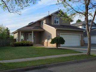 Photo 1: 20 WESTPARK Court: Fort Saskatchewan House for sale : MLS®# E4249036