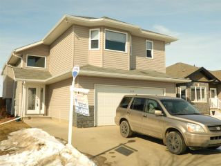 Photo 30: 112 Houle Drive: Morinville House for sale : MLS®# E4232233