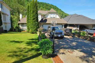 Main Photo: 36063 EMPRESS Drive in Abbotsford: Abbotsford East House for sale : MLS®# R2592782