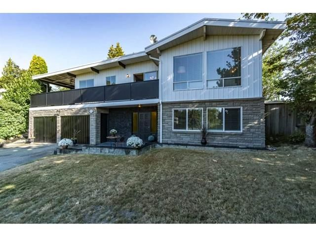 Main Photo: 5275 SPRINGDALE CRT in BURNABY: Parkcrest House for sale (Burnaby North)  : MLS®# R2100952